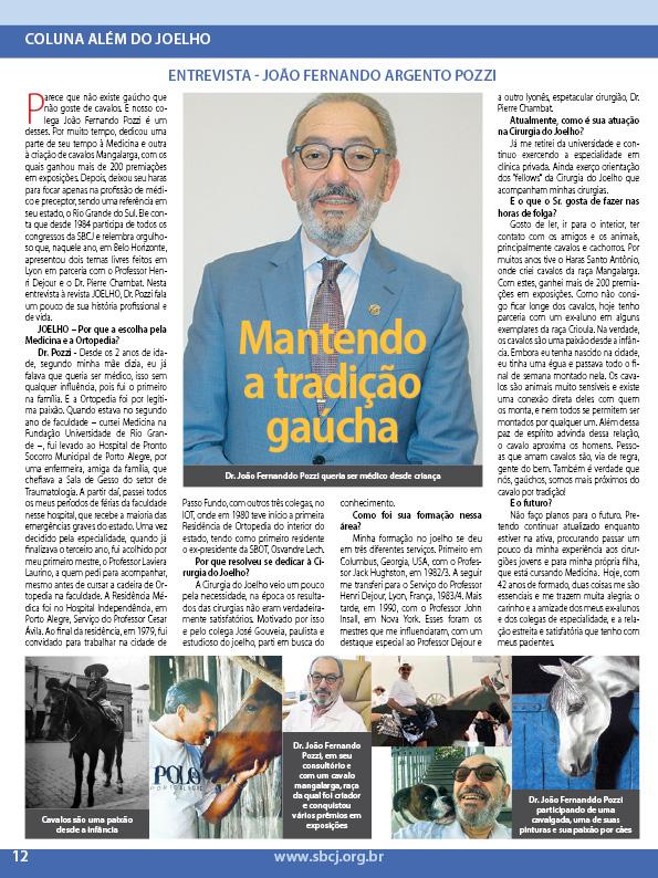 contra-capa jornal joelho -SBCJ